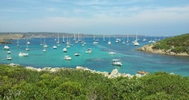 Fondear en Menorca