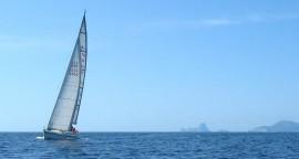 Mentha, un barco inmejorable