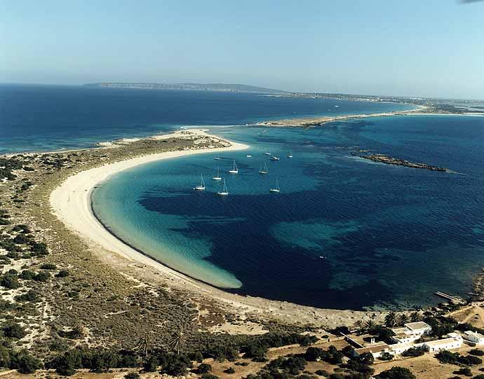 Navegar en velero por las islas baleares reservas plaza a - Islas de baleares ...